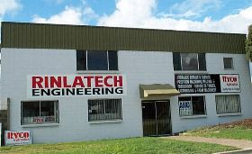 Rinlatech Engineering, hydraulic, welding,
